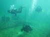 Rummu diving 2014